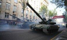 Krievijas iebrukums Donbasa infrastruktūrai radījis 44 miljardu eiro zaudējumus