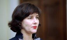 Koalīcija neatbalstīs opozīcijas pieprasīto Reiznieces-Ozolas un Reira demisiju