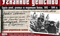 Kremļa pseidovēsturnieks Djukovs vēlējies UNESCO mītnē Parīzē izstādīt Latviju nomelnojošu izstādi par holokaustu