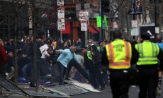 Bostonas teroraktā ievainoto cilvēku skaits pieaudzis līdz 264