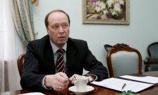 Вешняков: все попытки ограничить Россию закончились провалом