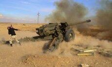 В Сирии погиб российский военный советник