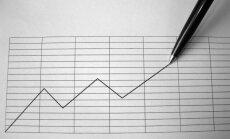 Latvijas IKP pieaugums pirmajā ceturksnī – provizoriski 3,9%
