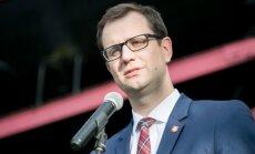 Литва обжалует крупный штраф за разобранную железнодорожную ветку из Мажейкяя в Латвию