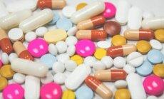 Оборот оптовых торговцев лекарствами в 2017 году вырос на 11%