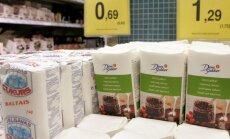 """Завершила работу """"убившая"""" латвийскую сахарную отрасль система квот на сахар в ЕС"""