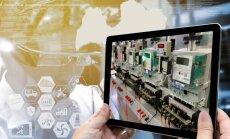 'Sadales tīkls' paaugstina uzņēmuma darbības efektivitāti