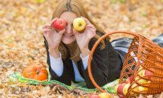 Рекорд на Хэллоуин: 31 октября будет самым тёплым за 30 лет