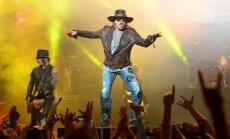 'Guns N' Roses' beidzot apstiprina – apvienošanās turneja būs!