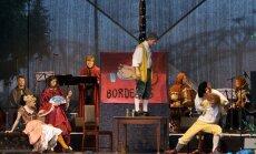 Dziesmu spēle 'Pazudušais dēls' atklās XX Starptautisko Senās mūzikas festivālu