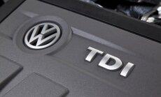 VW vadītājs: dīzeļdzinēji piedzīvos renesansi