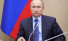 ASV aicina Krieviju nekavējoties ievērot pamieru Ukrainā