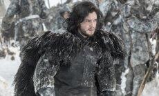 """СМИ: Гонорар звезд """"Игры престолов"""" превысил миллион за эпизод"""