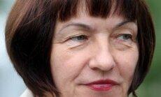 Māra Lāce: Latvijas viens no lielākajiem balstiem ir kultūra