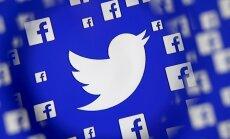 'Twitter' bloķē baltās rases pārākuma sludinātāju kontus