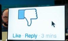 Facebook начнет показывать рекламу в мессенджере