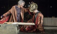 Foto: Paula Timrota 'Harolds un Moda' Dailes teātrī