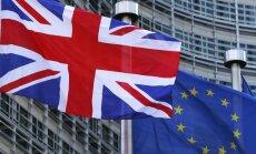 Британия признала, что выплаты ЕС могут достичь 50 млрд евро