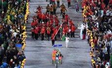 Par sportistu morāles graušanu Rio Kenijas valdība izformē nacionālo Olimpisko komiteju