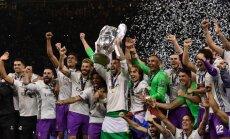 """ВИДЕО: """"Реал"""" разгромил """"Ювентус"""" и второй год подряд выиграл Лигу чемпионов"""