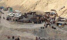 Sprādzienos Pakistānas ogļraktuvēs bojā gājuši 23 cilvēki