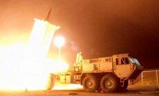 Tramps vēlas papildu miljardus raķetēm un Afganistānai