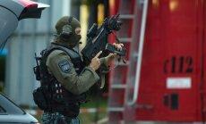 В торговом центре в Мюнхене убито восемь человек, полиция ведет поиск террористов