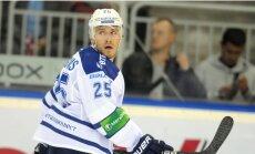Karsumam rezultatīva piespēle Maskavas 'Dinamo' uzvarā pār Kuldas pārstāvēto 'Jokerit'