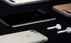 Жемчуг мелок или щи жидкие? Первые обзоры iPhone 7 показали — с ним не все гладко