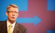 Zatlers varētu rosināt izmaiņas, kas paredz partiju 'bēgļiem' atstāt arī Saeimu