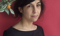 Māksliniece Sagita Mecamere: 'Narkotikām un mīlestībai nepastāv nekādu robežu'