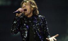 'The Rolling Stones' neizdodas pārdot līdz 600 ASV dolārus vērtās turnejas koncertu biļetes