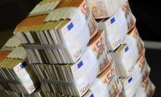 Администратор неплатежеспособности присвоила и сняла из банкоматов полмиллиона евро