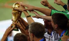 ФИФА одобрил увеличение числа участников на чемпионате мира, Колосков раскритиковал
