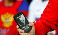 Путин заявил, что мечтает успешно завершить карьеру и путешествовать