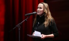 Rēzija Kalniņa iestudē operu 'Jevgēņijs Oņegins'