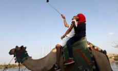 Lidmašīna no Varšavas uz Ēģipti veic piespiedu nosēšanos spridzināšanas draudu dēļ