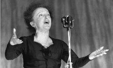Sievietes vēsturē: Edītei Piafai 100! No bordeļa meitēna līdz skatuves dīvai