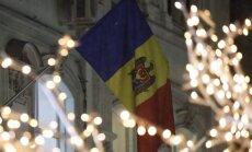 Moldova varētu izstāties no NVS