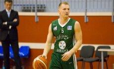 'Valmiera'/ORDO izcīna septīto uzvaru pēdējās astoņās LBL spēlēs