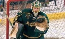 'Blue Jackets' Kivlenieku dienu pirms NHL sezonas sākuma nosūta uz fārmklubu
