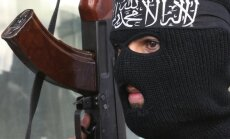 Par plāniem rīkot teroraktu Diseldorfā aiztur četrus 'Daesh' atbalstītājus