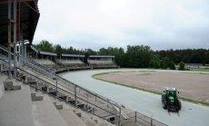 К этапу Grand Prix восстановят спидвейный стадион в Бикерниеки.