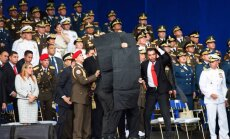В Венесуэле по делу о покушении на Мадуро задержали 10 человек