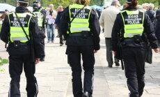 Rīgas Pašvaldības policija naudas balvās plāno izmaksāt vairāk nekā 200 000 eiro