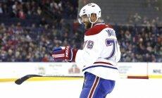 Markovs pēc 16 gadu ilgas spēlēšanas 'Canadiens' atgriezīsies Krievijā