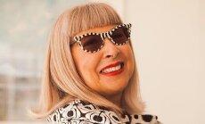 """Бабушка-блогер: """"Я больше не чувствую себя """"невидимкой"""""""
