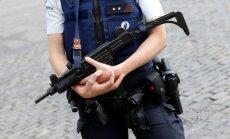 Aizdomās par 'Daesh' šūniņas veidošanu trīs valstīs aizturētas sešas personas