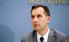 Риекстиньш: Латвия выполняет конвенции в отношении российских соотечественников