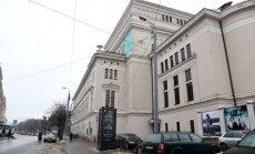 BVKB konstatē bojājumus un plaisas operas namā